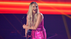 Kelsea Ballerini Shuts Down Critics Who Converse She's No longer 'Country' After CMT Awards Rob