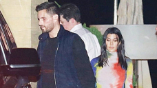 Kourtney Kardashian Reveals Scott's 'Substance Abuse' Used to be 'Deal-Breaker' In 'KUWTK' Reunion