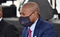 Cyril Ramaphosa puts Zweli Mkhize on special leave over Digital Vibes saga