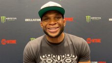 Paul Daley still uncertain about future in MMA past Bellator 260: 'We will just see how it goes'