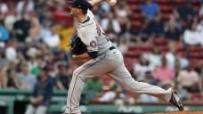 Odorizzi solid in 1st win since '19, Astros beat Crimson Sox 8-3