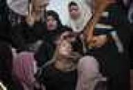 Palestinians say Israeli forces kill 3 in West Bank raid