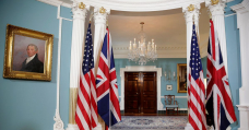 UK and U.S. commit to settle civil aircraft dispute
