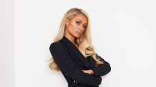 Paris Hilton's 'Stars Are Blind' At 15: BlackBerrys, Mythic Esteem, And Promising Young Lady