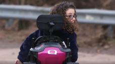 'Esteem All americans Else': Ali Gets A Impress-Fresh Wheelchair On Teen Mother 2
