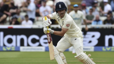 Burns, Lawrence rescue England in 2nd Test