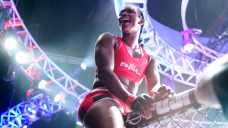 2021 PFL 4 outcomes: Claressa Shields examined, rallies to win MMA debut by third-spherical TKO