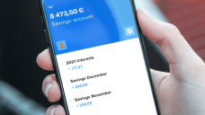 Lydia partners with Cashbee to add savings accounts