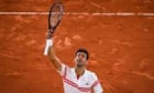 Novak Djokovic beats Rafael Nadal in French Begin 2021 semi-final – as it happened