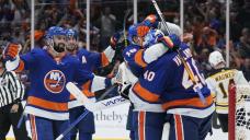 'Fresh York Saints' moniker catches on during Islanders run