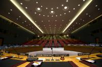 UAE, Albania, Brazil, Gabon, Ghana elected to UN Safety Council