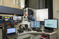Technion observes light-sound waves in 2D materials, first time in history