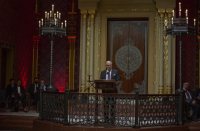 Destroyed by Nazis, Hungarian synagogue to reopen after 70 years
