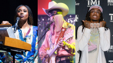 Bop Shop: Songs From Laura Mvula, Orville Peck, Migos, And More