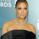 Jennifer Lopez's home still being hit by false 911 calls