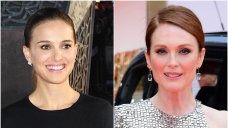 Natalie Portman and Julianne Moore to star in drama Can also just December