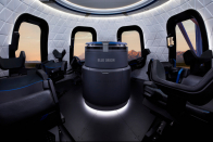 Jeff Bezos' Blue Initiating auctions off seat on first human spaceflight for $28M