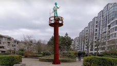 Proposed Vancouver sculpture latest piece of public art to spark controversy