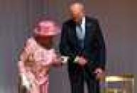 President Biden says Queen Elizabeth II 'reminded me of my mom'