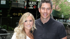 'The Bachelor's Arie & Lauren Luyendyk Welcome Twins & Turn into Household Of 5