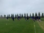 St. Albert females's soccer team looking to make major impact in inaugural pro-am season