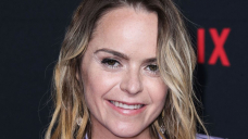 'OITNB' Huge title Taryn Manning Engaged to Anne Cline After Shock Proposal