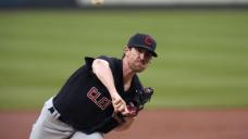 LEADING OFF: Bieber ill, Braves rookie Davidson excels