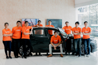 Car marketplace Carro hits unicorn status with $360M Sequence C led by SoftBank Vision Fund 2