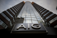 Predominant UK Asset Manager Divests from Insurer AIG over Climate Policies