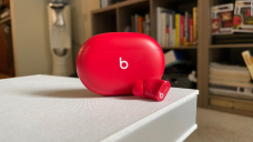 Beats Studio Buds outpace AirPods with a bevy of great features