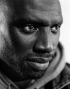 The Intrepid Charm of Omar Sy
