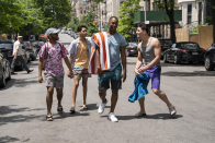 'In The Heights': What we learned about Lin-Manuel Miranda's new musical from the Brooklyn set (unheard of)