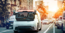 GM-backed Cruise secures $5 billion credit line as it prepares to launch self-riding robotaxis