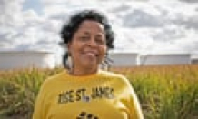 Cancer Alley campaigner wins Goldman prize for environmental defenders