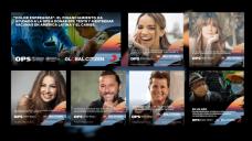 World Citizen, la OPS y los artistas de Sony Music Latin reafirman su compromiso contra la COVID-19 en las Américas