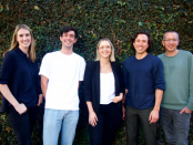 Early-stage venture firm The Fund launches in Australia