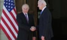 Biden and Putin begin talks at highly anticipated Geneva summit