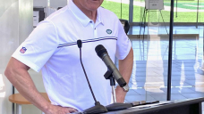 Woody Johnson back with Jets, believes team can be 'special'