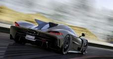 Koenigsegg Could per chance possibly (Form Of) Use Volcano Strength For Future Supercars