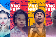 Childhood Day with LootLove: Listen to music from young SA artists