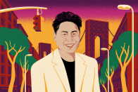 "Jon M. Chu on ""In the Heights"""