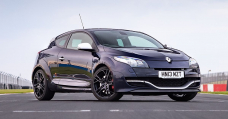 The Renault Sport Megane RB8 Is A Special Model Sizzling Hatch You Forgot About