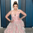 Paris Jackson: 'My family doesn't really accept homosexuality'