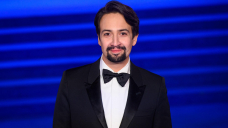 Lin-Manuel Miranda explains removal of Trump reference from In The Heights