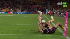 'As good as it gets' Bronco's play of the season