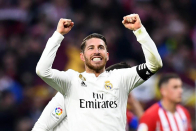 Sergio Ramos to leave Trusty Madrid after 671 matches