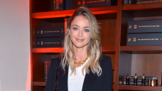Hills Indispensable person Kaitlynn Carter Is Pregnant With First Miniature one