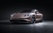 New RWD model drops Porsche Taycan entry price to A$156,300, $189,500 less than the flagship Turbo S