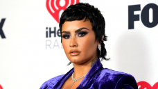 Demi Lovato: My Feelings Got the 'Superb of Me' In the course of Mammoth Relax Yogurt Drama