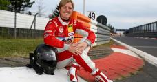 Sabine Schmitz Rightfully Has Nurburgring Corner Named After Her